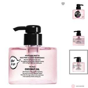 5fe693eed8a1d VS Pink Nurturing Sleek Coconut 🥥 Oil, NWT NWT